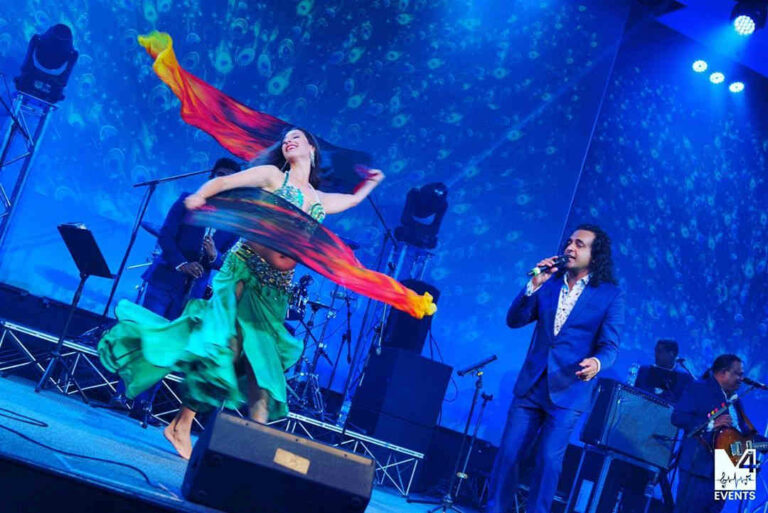 Marians Live In Christchurch M4events